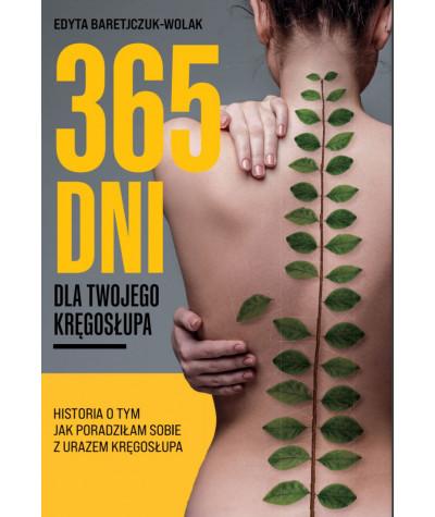 365 dni dla Twojego kręgosłupa