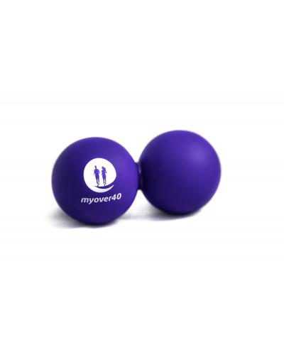 myover40® dou-ball